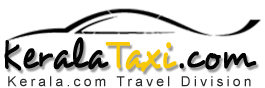 Kerala Taxi Logo